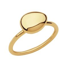 The Links of London Hope Yellow Gold Ring is the perfect way to celebrate a new stage in life. Fashion Accessories, Fashion Jewelry, Links Of London, Topaz Earrings, Simple Jewelry, Yellow Gold Rings, White Topaz, Jewels, Sterling Silver