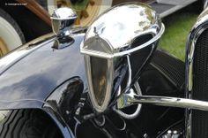 1929 Ruxton Model C Image
