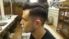 Barber Shop Corte de pelo hombre
