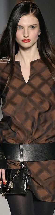 Only Fashion, Brown Fashion, Autumn Fashion, Womens Fashion, Brown Shades, Brown Beige, Black And Brown, Color Shades, Etienne Aigner