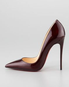 True Blood -- Christian Louboutin 'So Kate'