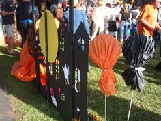 My Sweet Creations: Halloween Carnival