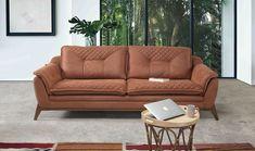 Anka Triple Seat - Design Home