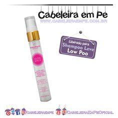 Perfume Capilar Gloss Effects - Trattabrasil (Liberado para Low Poo)