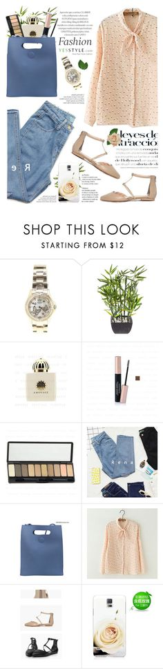 """""""Yesstyle - 10% off coupon"""" by yexyka ❤ liked on Polyvore featuring Honour, Pangmama, Samsung, Summer and yesstyle"""