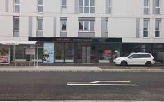 The new Bodystreet Studio in Linz - grüne Mitte | Austria  Lastenstraße 19 +43 660 6353832  #mihabodytec #worldwide #austria #bodystreet #ems #emstraining