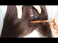 Tutorial: Pigtails on Non-Pigtail Wigs - YouTube @ArdaWigs
