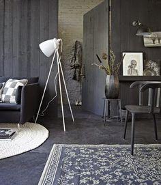 Interior crisp: Mini series: vt wonen stylists - Frans Uyterlinde