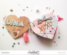 "Mini ""Love You"" mit Crate Paper ""Hello Love"" von Ulrike Dold Mini Albums Scrap, Mini Scrapbook Albums, Scrapbook Paper Crafts, Scrapbooking, Scrapbook Cover, Scrapbook Journal, Journal Cards, Project Life, Ideas Sorpresa"