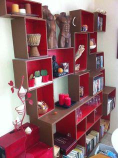 Deco caisse de vin on pinterest wine crates wine boxes - Caisse a vin decoration ...