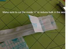 """I am excited to share the pattern for my """"Favorite Zipper Pouch"""". I needed a few gifts and whipped up some zipper pouches. I have made lots and lots of zipper bags. Zipper Pencil Case, Zipper Pouch Tutorial, Pouch Bag, Pouches, Purse Organization, Bag Patterns To Sew, Quilted Bag, Sewing Projects For Beginners, Quilting Tips"""