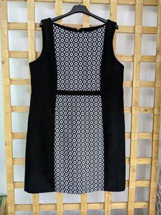 Dresses For Sale, Black And White, Fashion, Moda, Black N White, Fashion Styles, Black White, Fashion Illustrations