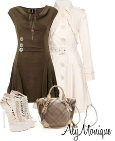 """Untitled #274"" by alysfashionsets ❤ liked on Polyvore"