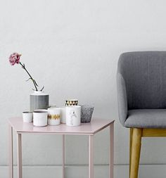 bloomingville SS 2015 #home #decoration #interior #design #scandinavian #pastel