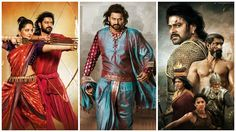 Bahubali 2: Why Bollywood can't make a film like Rajamouli's magnum opus - Firstpost #FansnStars