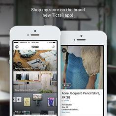 #ecommerce shop platform #TicTail unveils #app for #iOS http://tropicalpost.com/e-commerce-shop-platform-tictail-unveils-app-for-ios/ #sweden #startup #apps #swedish