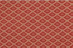 $19.98  1.8 Yards Robert Allen Vivage Tapestry Upholstery Fabric in Persimmon
