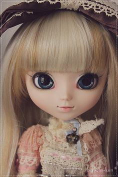 Pullip -Romantic Alice Pink | Flickr - Photo Sharing!