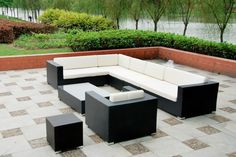 Outdoor Sofa Lounges :: New Age Outdoors - Outdoor Furniture Sydney