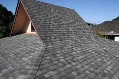 Gutters is Vital to Keep the Efficiency of Your Roofing System ** More info could be found at the image url. Roof Shingle Colors, Roof Colors, Residential Roofing, Skylight, Fun Facts, Grey, Building, Image, Check