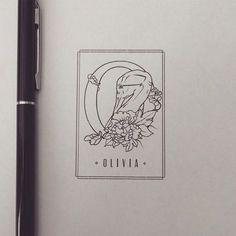 exlibris by nikola hahn