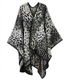 Moda E Fantastiche 35 Su Ponchos Femenina Mantelle Immagini Woman wz7FHq7B