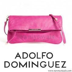 ADOLFO DOMINGUEZ Clutch
