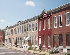 Urban Blight Isn't Just Bad To Look At, It's Bad For Your Health   Co.Exist   ideas + impact