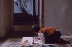 Where Is the Friend's Home?  One of my favorites by Abbas Kiarostami.