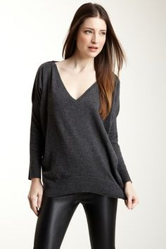 Fred & Sibel Cashmere Pullover on HauteLook
