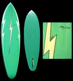 Gerry Lopez Lightning Bolt | all dreaming about surfing an original gerry lopez lightning bolt