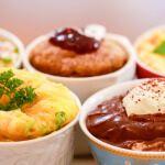 NEW Microwave Mug Meals: 5 Bold & Delicious Recipes - Gemma's Bigger Bolder Baking