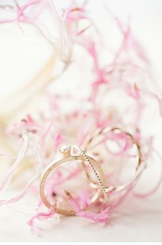 Michaela Römere rings, photo: peaches & mint by Pia Clodi