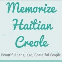 Haitian Creole | SURVIVAL WORDS (Part 1) - The First Words You Should Learn by Memorize Haitian Creole on SoundCloud
