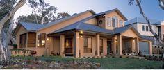 Woodland Grey Colorbond Roof