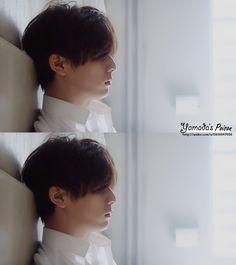 Yamada Ryosuke - Cain and Abel (2016)