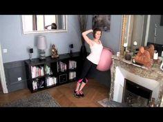 Julie Ferrez: Gym Anti-culotte de cheval