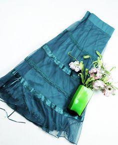 Heart-Soul-Pride, Fall 2012: Josie Skirt  Matilda Jane Women's Clothing