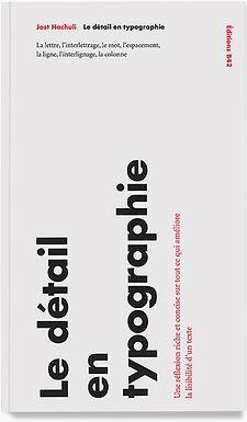 ÉDITIONS B42 ♦● Détail en typographie