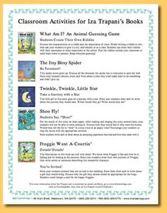 860295310c4b2 84 Best FREE Children s Author Studies and Teacher s Guides images ...