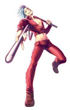 Nanatsu no Taizai The Seven Deadly Sins anime and manga ~ Ban Seven Deadly Sins Anime, 7 Deadly Sins, Anime People, Anime Guys, Me Me Me Anime, Anime Love, Anime News Network, The Kingdom Of Magic, Tokyo Mew Mew