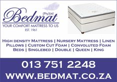 For your convenience we stock:  Wooden Beds We stock a very popular range of solid wooden beds made from Saligna. These solid wood beds are famous for their beautiful colour, fine finish and reflective texture. All these wooden bed frames are made from the best quality wood at the highest possible standard of construction. Read more... Bed and Mattress shop