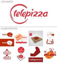 quería rediseñar imagen, y en vez de contratar un estudio de diseño, decidió sacar a concurso el trabajo para pagar 1000€ y poder decidir entre cientos de propuestas a traves de adtriboo.com, una red de crowdsourcing, que lo mismo te diseñan el logo de la panaderia de tu barrio que el logo de Telepizza.     En fin, nuestra opinión es que concursos de este tipo hacen un flaquísimo favor a nuestra profesión, pero el problema más que nuestro es de la marca que se conforma con un resultado…