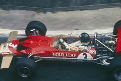 Jochen Rindt  GP Monaco 1970 Lotus F1, Jochen Rindt, Italian Grand Prix, Mario Andretti, Monaco Grand Prix, Lancia Delta, Race Engines, F1 Drivers, Indy Cars