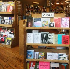 The Elliott Bay Book Company, Seattle | 19 Beautiful Bookstores You Need To Visit In America