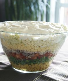 Coleslaw, Oatmeal, Healthy Recipes, Healthy Food, Pudding, Cooking, Breakfast, Desserts, Cakes