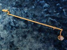 Vintage 1970 Conn Shooting Star Alto Sax - High Palm E Key -  Sax Parts!!! #Conn