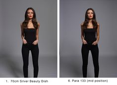 Side by Side Comparisons Show The Real Differences in Beauty Lights