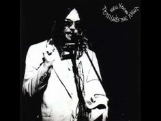 Neil Young - Speakin' Out