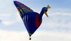unusual hot air balloons - Yahoo Image Search Results